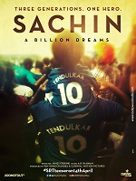 sachin a billion dreams 2017